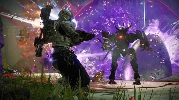 Destiny 2's Grandmaster Nightfalls