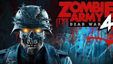 Zombie Army 4: Dead War, Le Titre Disponible Sur Playstation